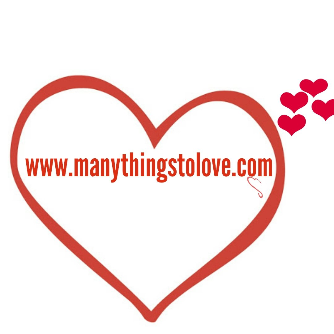 Many Things To Love